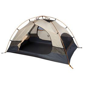 Eureka! El Capitan 3 Air Control Tent piquant green/charcoal